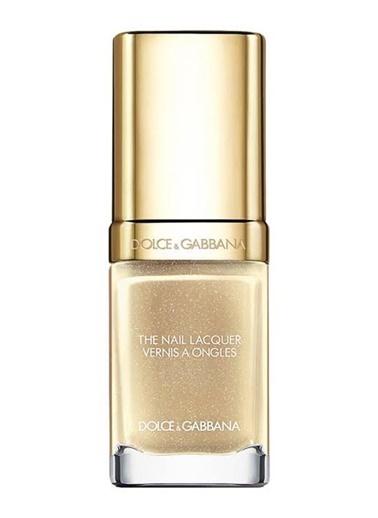 Dolce&Gabbana Dolce Gabbana Intense Nail Lacquer 816 Sunrise Oje Ten
